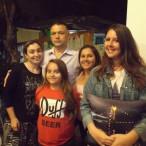Mauriceia – Família Anfitriã