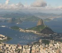 Environmental Conservation Rio de Janeiro Beautiful View