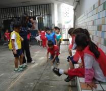 Children Care House Rio de Janeiro Amarelinha
