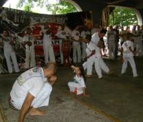 Children Care House Rio de Janeiro Capoeira Classes