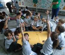 Children Care House Rio de Janeiro Draw