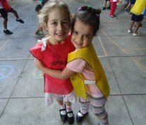 Children Care House Rio de Janeiro Friendship