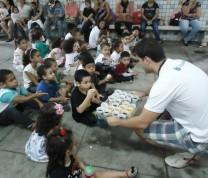 Children Care House Rio de Janeiro Juice