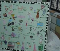 Children Care House Rio de Janeiro Kids Draw