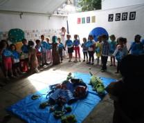 Children Care House Rio de Janeiro Mother Earth