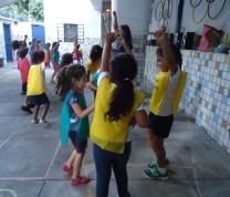 Children Care House Rio de Janeiro Play
