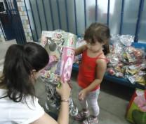 Children Care House Rio de Janeiro Toys