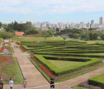 Curitiba Garden