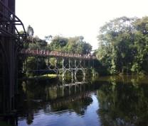 Curitiba Turism