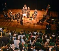 Educational Center Volunteer Concert