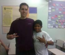 Educational Center Volunteer Friendship