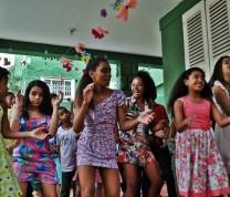 Educational Center Volunteer Kids