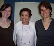 Educational Center Volunteer Team