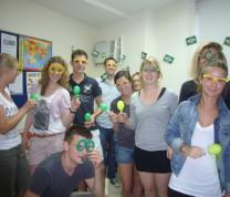 Educational Center Volunteer in Brazil