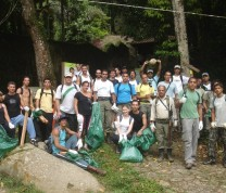 Environmental Conservation Group
