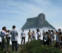 Environmental Conservation Rio de Janeiro