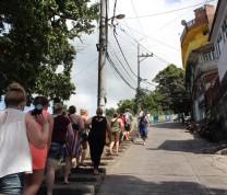 Faculty-Led Program Rio de Janeiro Brazil Favela Rocinha Tour