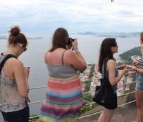 Faculty-Led Tourism in Rio de Janeiro