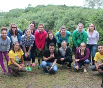 International Service Learning Bold Hill