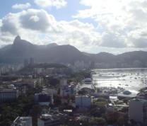 Rio de Janeiro Sky