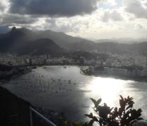 Rio de Janeiro Sun