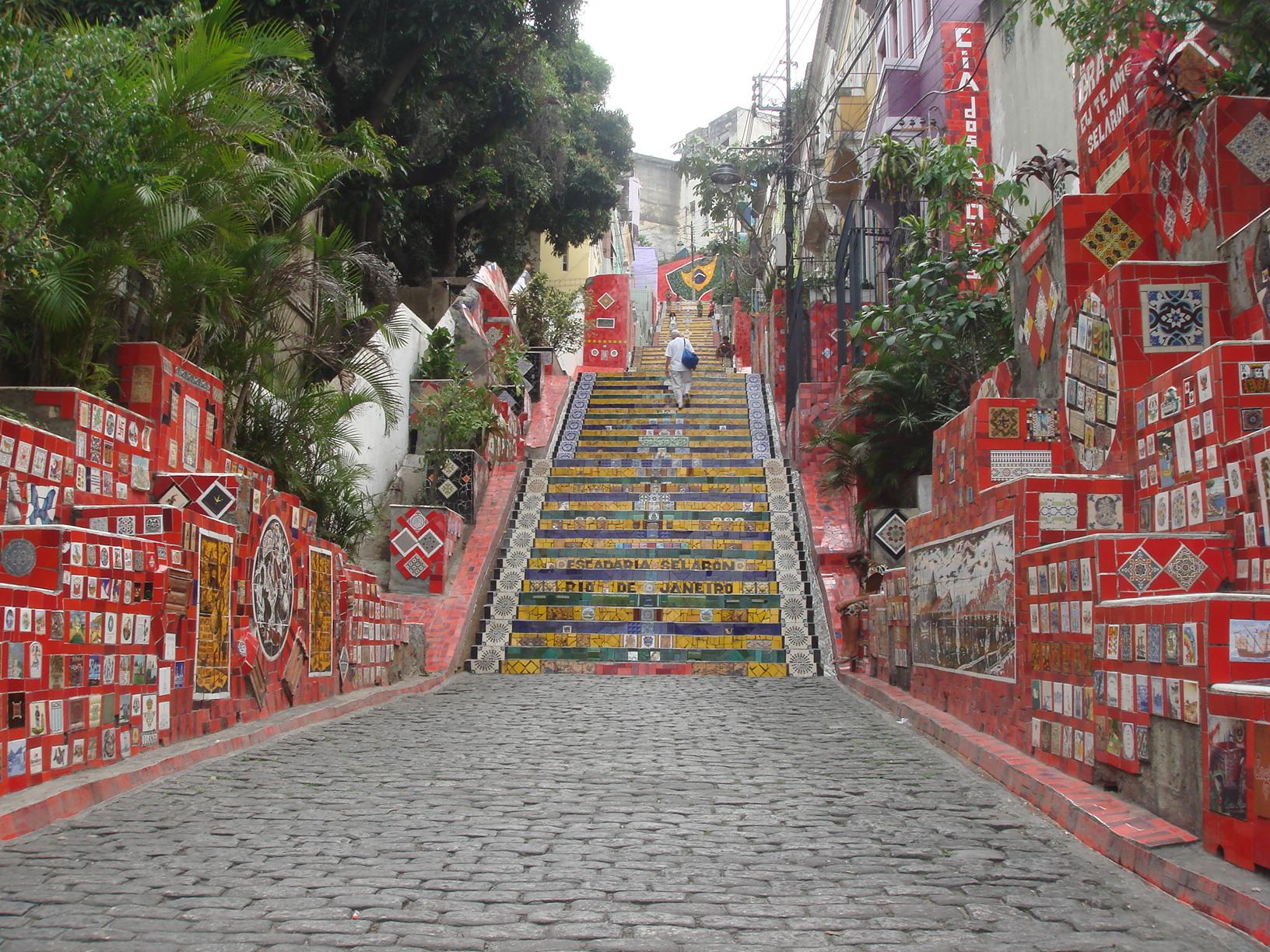 Rio de Janeiro - Brazilian Experience