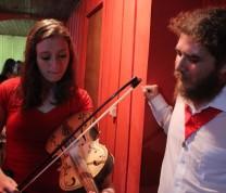 Study Abroad Violine