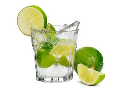 Cocktailgläser caipirinha