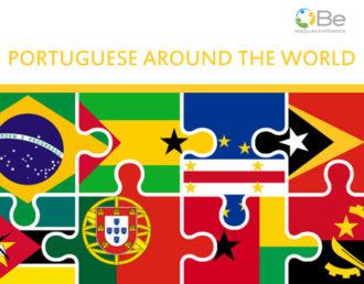 portuguese around the world