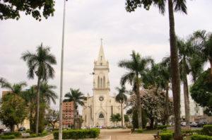 Catedral Patos de Minas