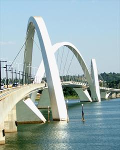 ponte jusckelino